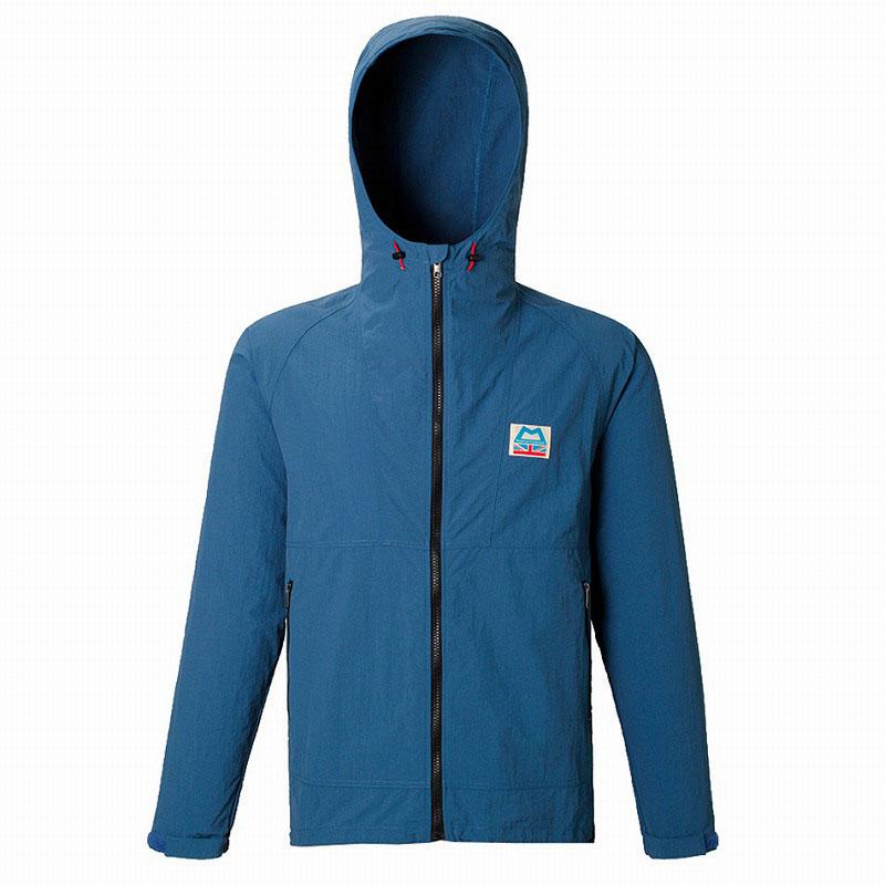 マウンテンイクイップメント(Mountain Equipment) Classic Wind Jacket L ネイビー 425142