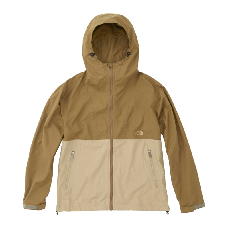 THE NORTH FACE(ザ・ノースフェイス) COMPACT JACKET(コンパクト ジャケット) Men's L FT NP71530