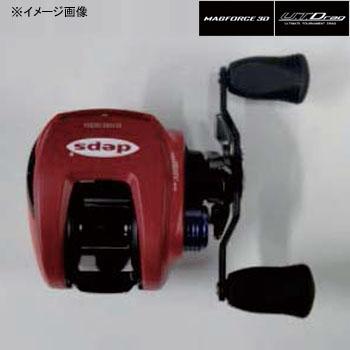 ダイワ(Daiwa) DR-Z 2020XHL リミテッド (ダイワ×デプス コラボリール) 00614092