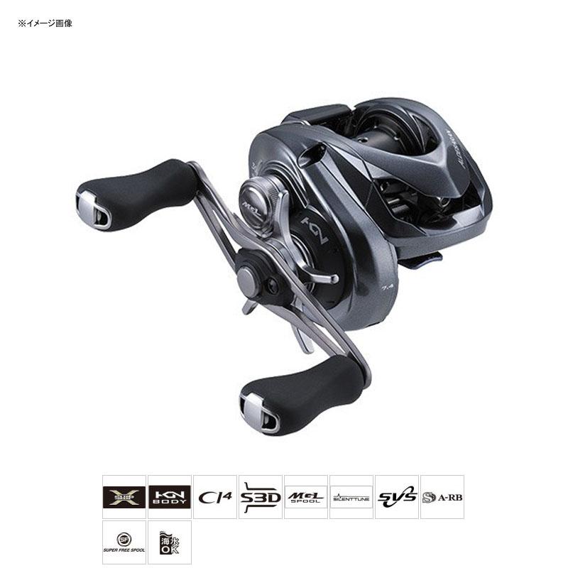 シマノ(SHIMANO) 18 アルデバラン MGL 31HG L 03880