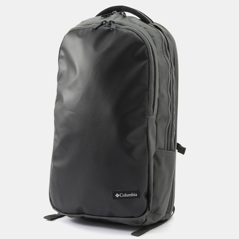 Columbia(コロンビア) Star Range 20L BackpackII(スター レンジ 20L バックパックII) 20L 010(BLACK) PU8196