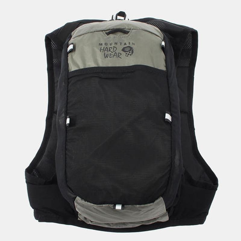 【送料無料】マウンテンハードウェア Fluid Vestpack6(フリューイッド ベストパック6) 6L/R 393(GREEN FADE) OE7903【SMTB】