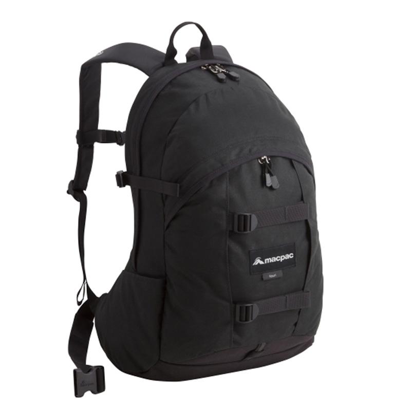 【送料無料】macpac(マックパック) カウリ クラシック 30L K(ブラック) MM71707