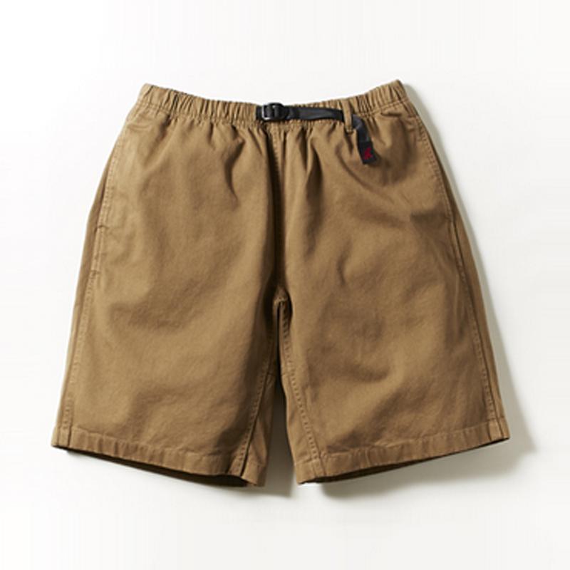 GRAMICCI(グラミチ) G-SHORTS Men's L COYOTE 8117-56J