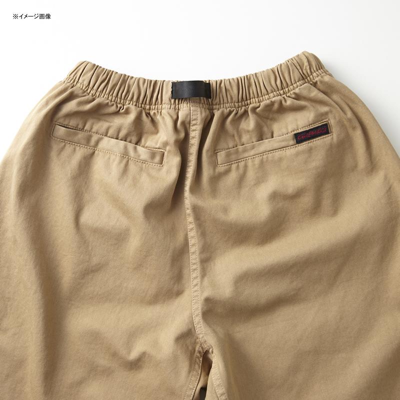 GRAMICCI(グラミチ) G-SHORTS Men's L BLACK 8117-56J