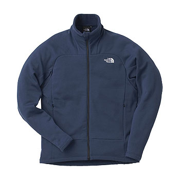 THE NORTH FACE(ザ・ノースフェイス) NLW45701 Stretch Jacket M NY(TNFネイビー)