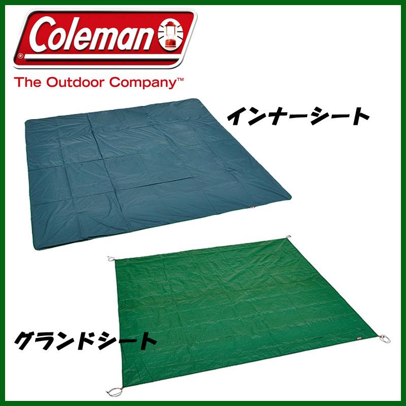 Coleman(コールマン) テントシートセット/3025 2000033505【あす楽対応】