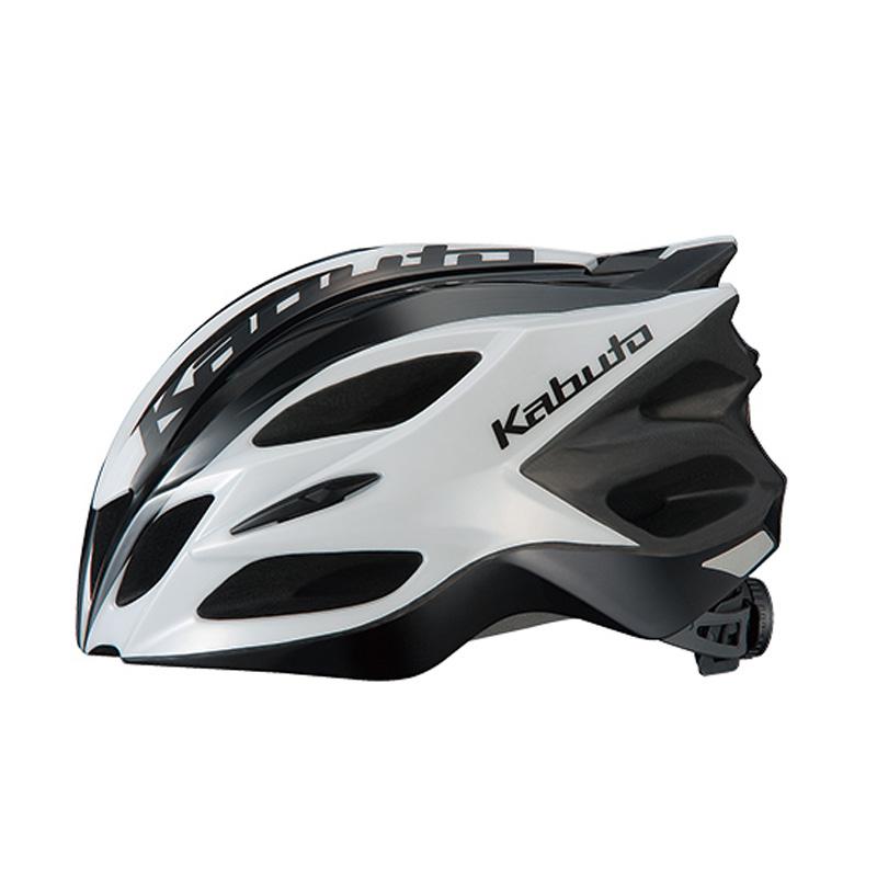 オージーケー カブト(OGK KABUTO) ヘルメット TRANFI (トランフィ) L/XL アイコンホワイトブラック