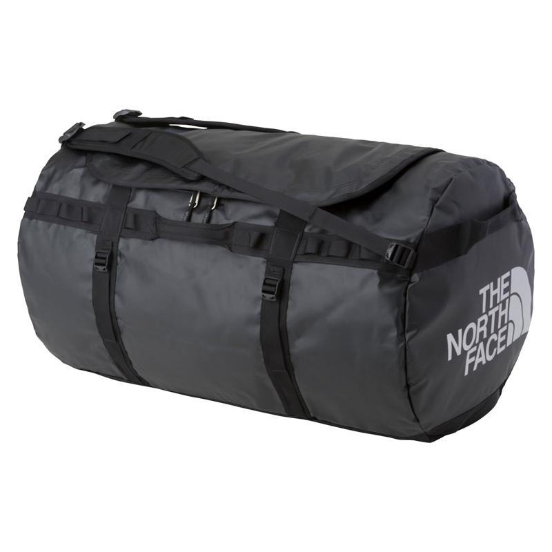 THE NORTH FACE(ザ・ノースフェイス) BC DUFFEL(BC ダッフル) XXL 150L K(ブラック) NM81811