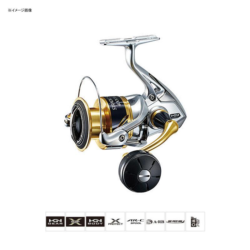 シマノ(SHIMANO) 18 ストラディック SW 5000PG 03897