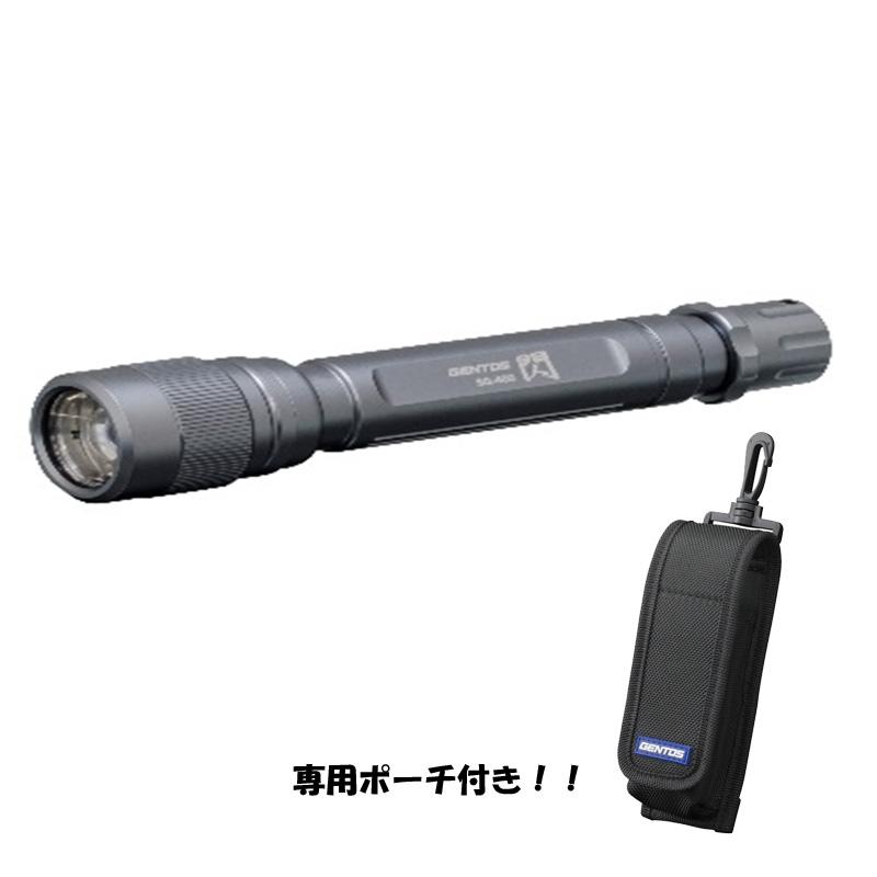 GENTOS(ジェントス) 閃シリーズ FLP-1806