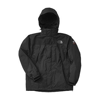 THE NORTH FACE(ザ・ノースフェイス) Mountain Light Jacket XL K(ブラック) NP15751