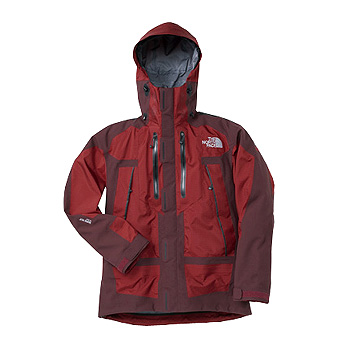 THE NORTH FACE(ザ・ノースフェイス) Proshell Guide Jacket S CD(カージナルレッド) NP15701