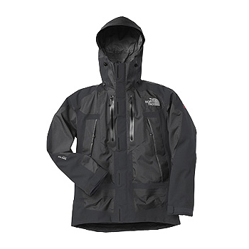 THE NORTH FACE(ザ・ノースフェイス) Proshell Guide Jacket S K(ブラック) NP15701