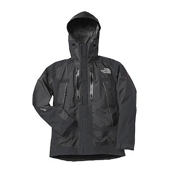 THE NORTH FACE(ザ・ノースフェイス) Proshell Guide Jacket S K(ブラック) NP15701