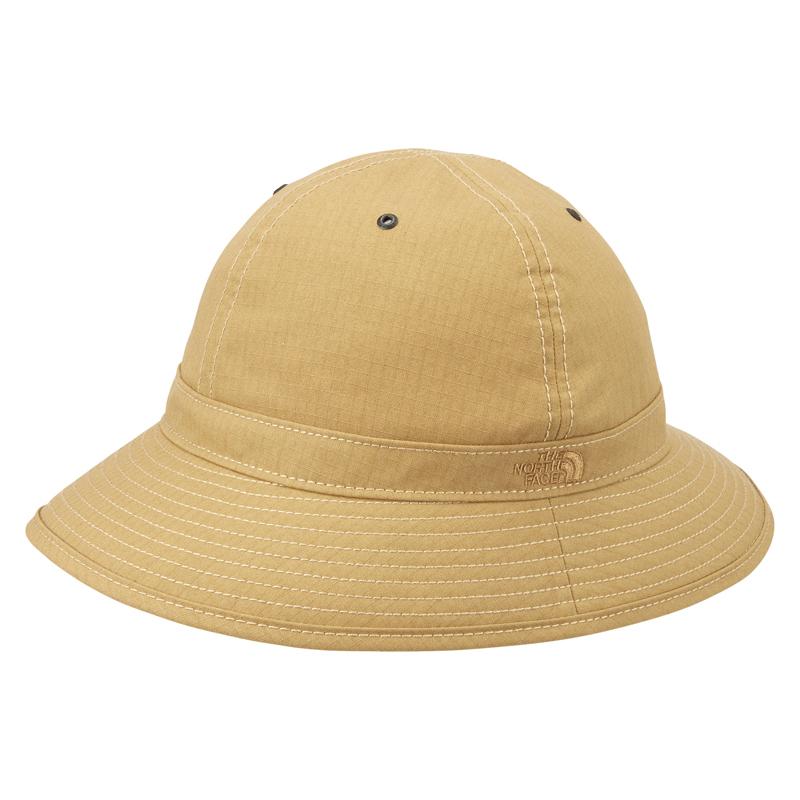 THE NORTH FACE(ザ・ノースフェイス) FIREFLY HAT(ファイヤーフライハット) L BK(ブリティッシュカーキ) NN01819