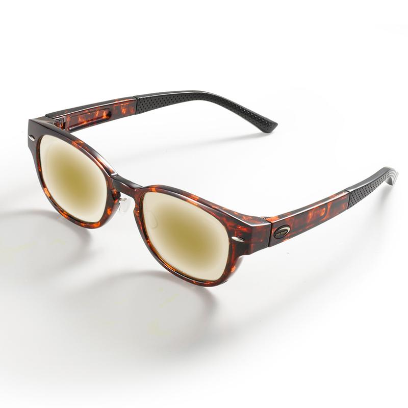 サイトマスター(Sight Master) マニフィコ ブラウンデミ LB/シルバーミラー 775126252100, ex虎。:c502c656 --- if-cs.com