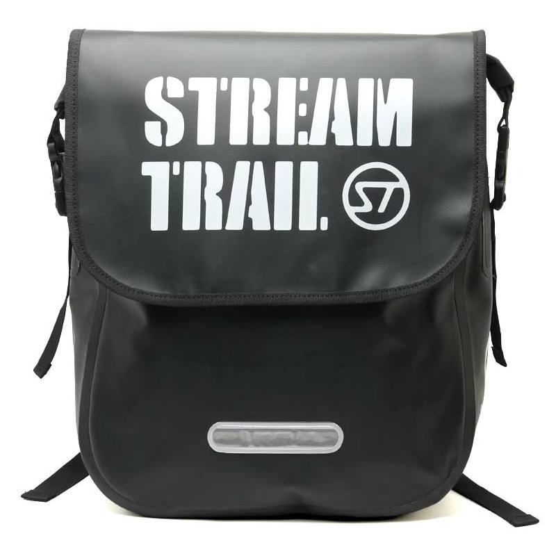STREAM TRAIL(ストリームトレイル) BARRACUDA(バラクーダ) ONYX