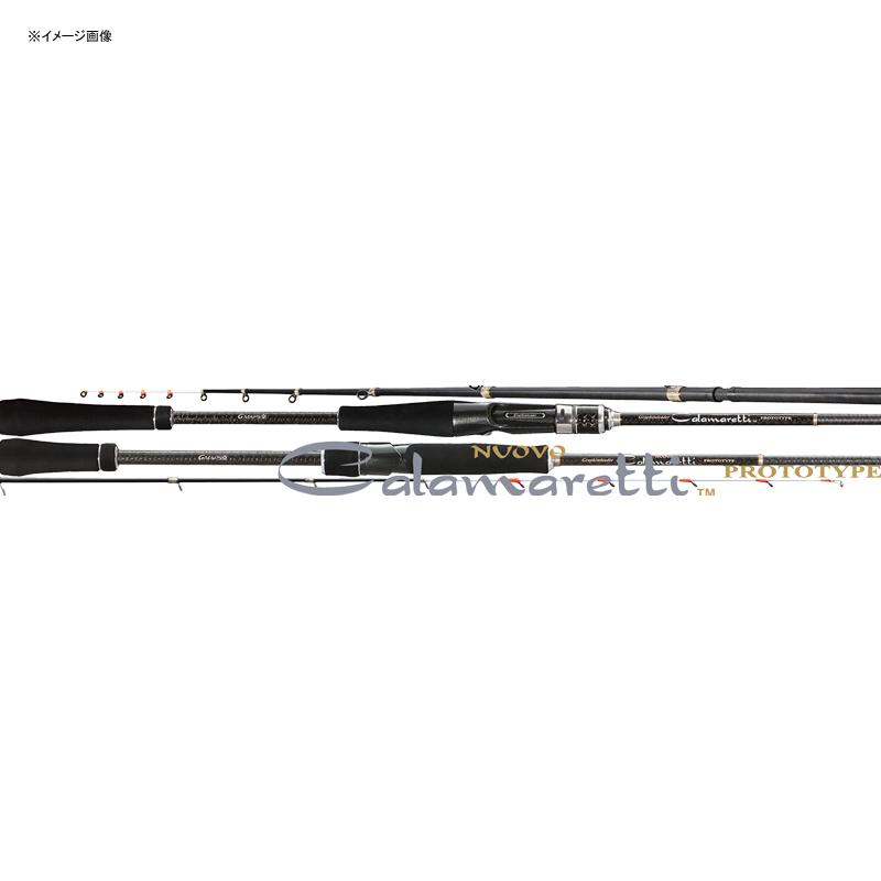【送料無料】オリムピック(OLYMPIC) ヌーボ カラマレッティ プロトタイプ GNCPRS-5112M-S G08676