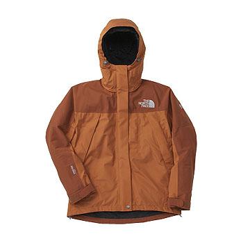 THE NORTH FACE(ザ・ノースフェイス) Mountain Jacket(マウテンジャケット) M IO(イグニッションオレンジ) NPW15750