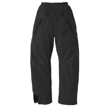 THE NORTH FACE(ザ・ノースフェイス) RTG HYVENT INSULATION PANT MEN'S L K(ブラック) NS15807