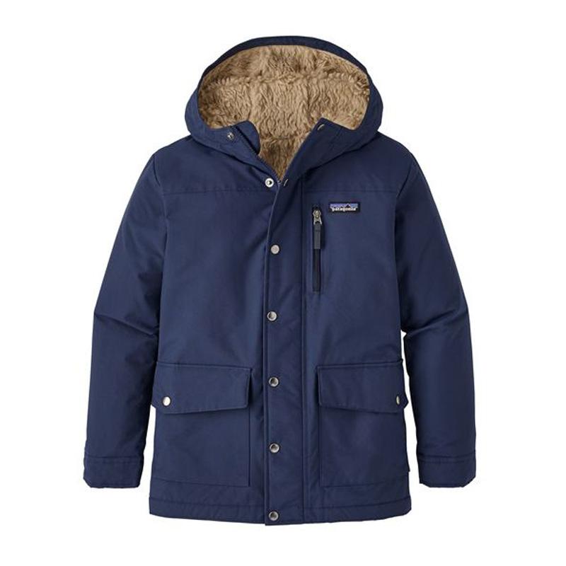【送料無料】パタゴニア(patagonia) Boys' Infurno Jacket(ボーイズ インファーノ ジャケット) XXL NVEC 68460