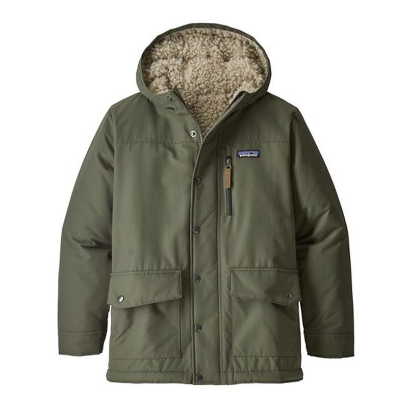 【送料無料】パタゴニア(patagonia) Boys' Infurno Jacket(ボーイズ インファーノ ジャケット) XL IGCO 68460