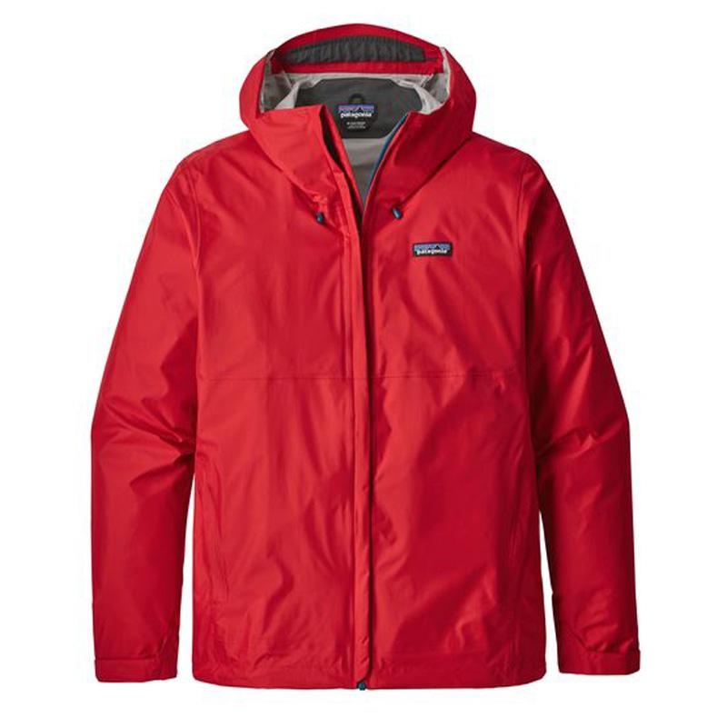【送料無料】パタゴニア(patagonia) M's Torrentshell Jacket(メンズ トレントシェル ジャケット) S FIBU 83802