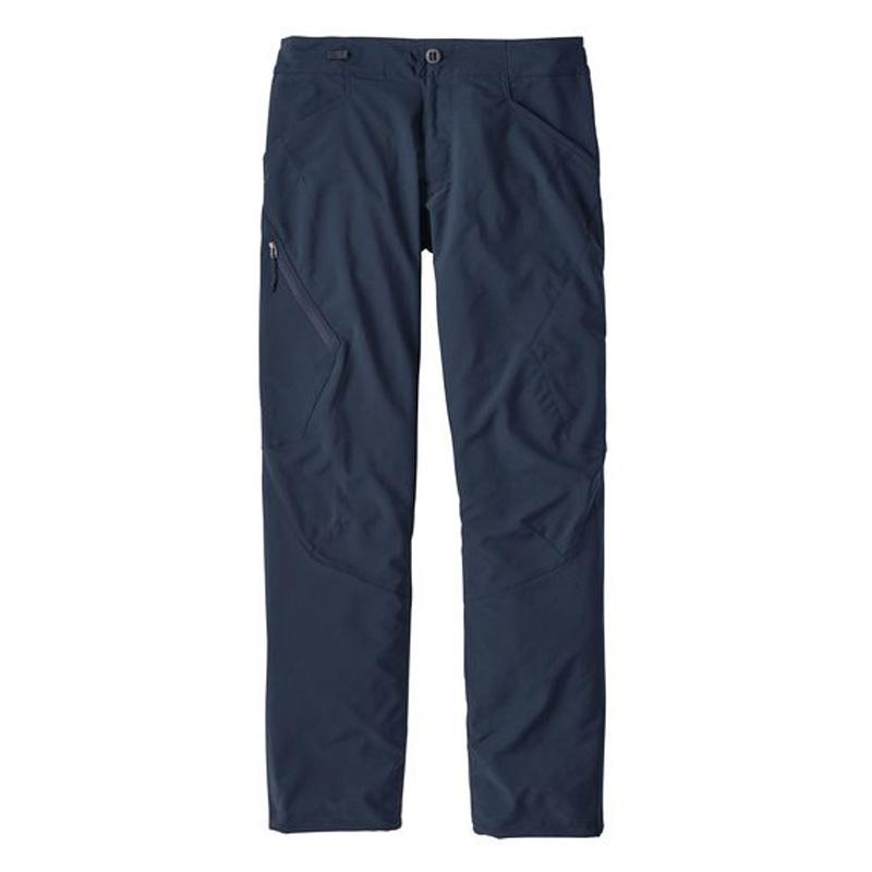【送料無料】 パタゴニア(patagonia) M's RPS Rock Pants(メンズ RPSロック パンツ) 30 NVYB(Navy Blue) 83071【SMTB】