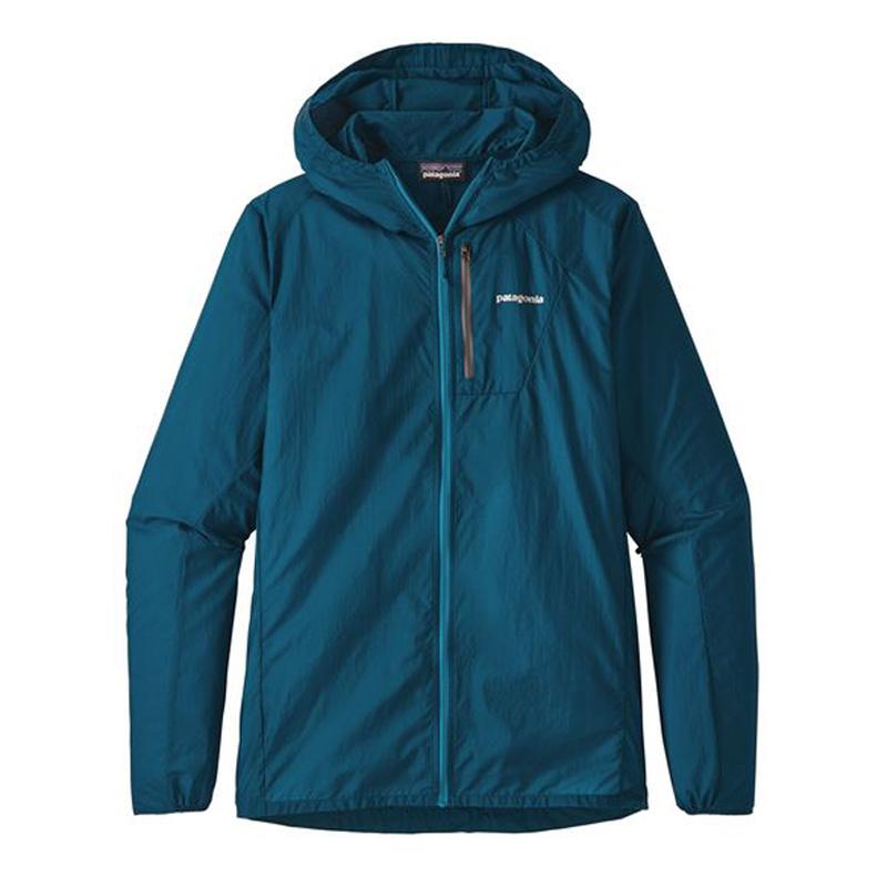 【送料無料】パタゴニア(patagonia) Houdini Jacket(フーディニ ジャケット) Men's S BSRB 24141