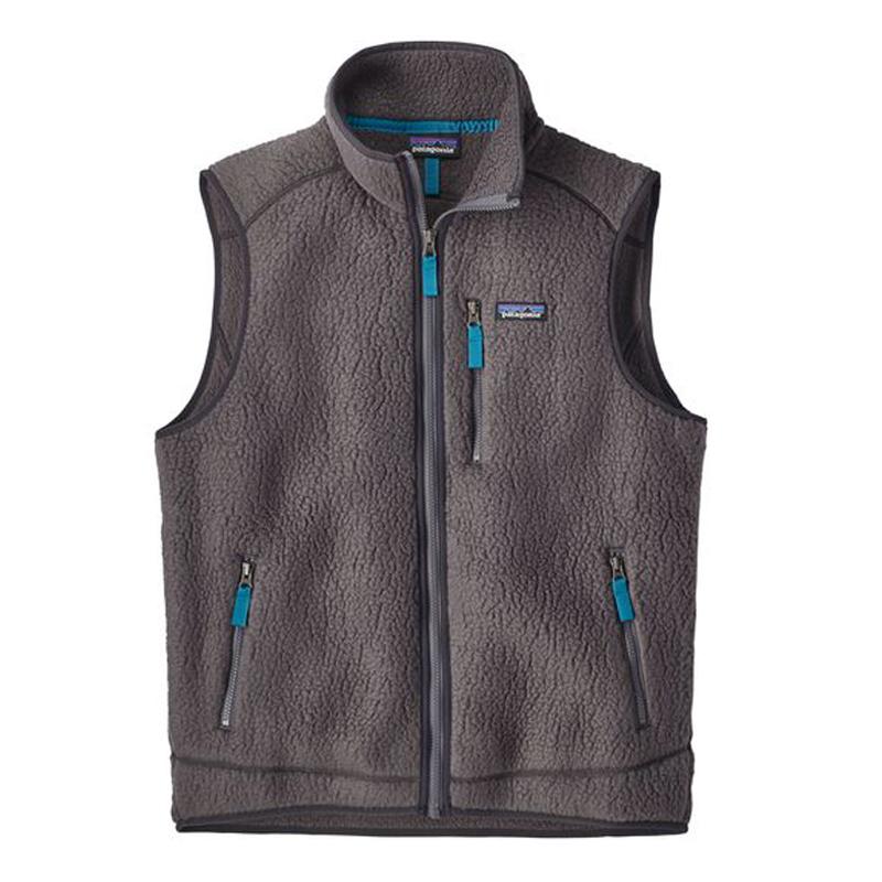 【送料無料】 パタゴニア(patagonia) M's Retro Pile Vest(メンズ レトロ パイル ベスト) M FGE 22820【SMTB】