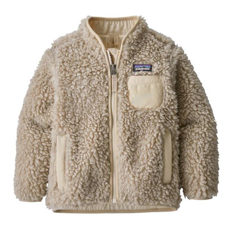 【送料無料】パタゴニア(patagonia) Baby Retro-X Jacket(ベビー レトロX ジャケット) 18M NALS 61025【あす楽対応】
