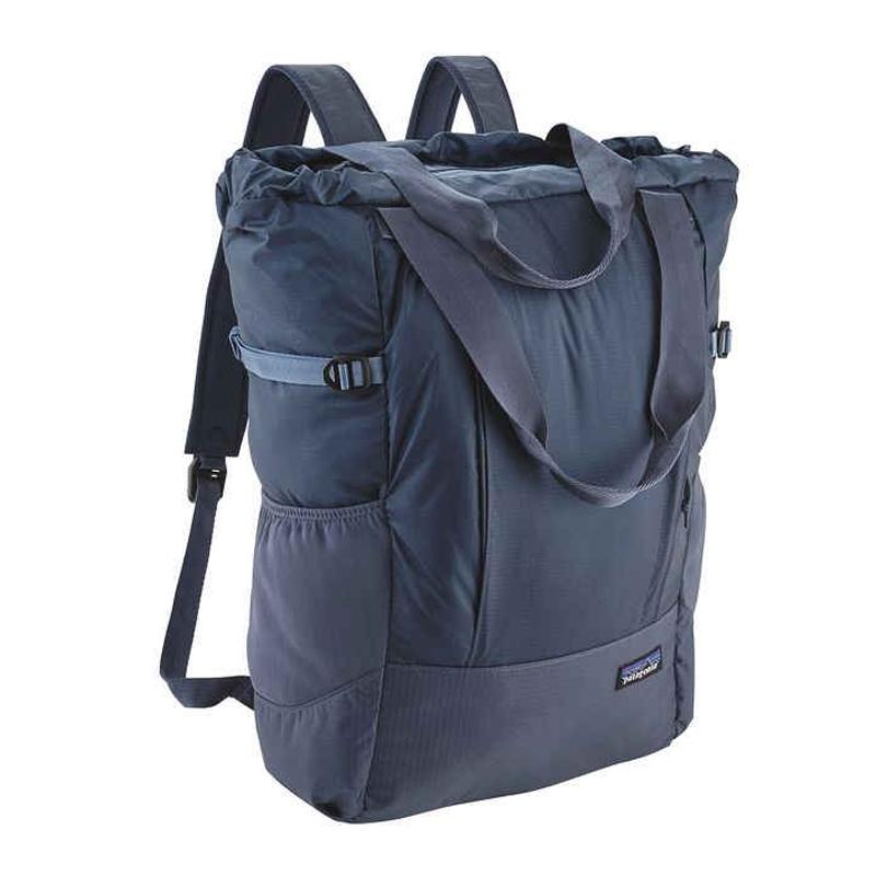 パタゴニア(patagonia) LW Travel Tote Pack(ライトウェイト トラベル トート パック) オール DLMB(Dolomite Blue) 48808