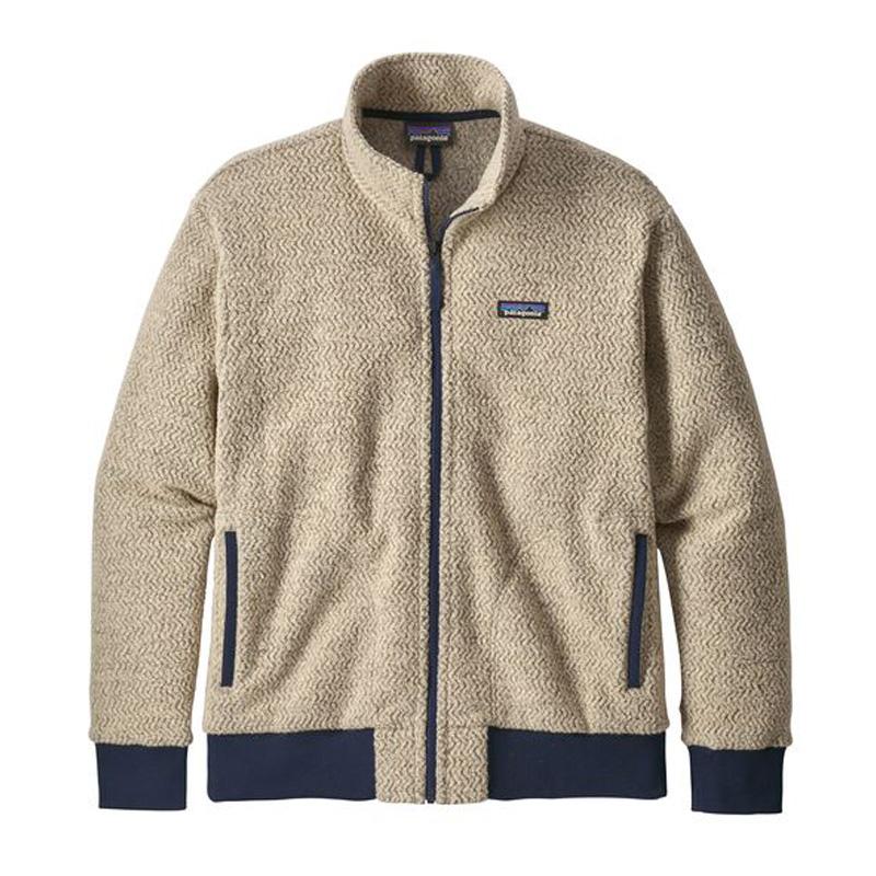 【送料無料】パタゴニア(patagonia) Woolyester Fleece Jacket(ウーリエステル フリース ジャケット) Men's S OAT 26935【あす楽対応】