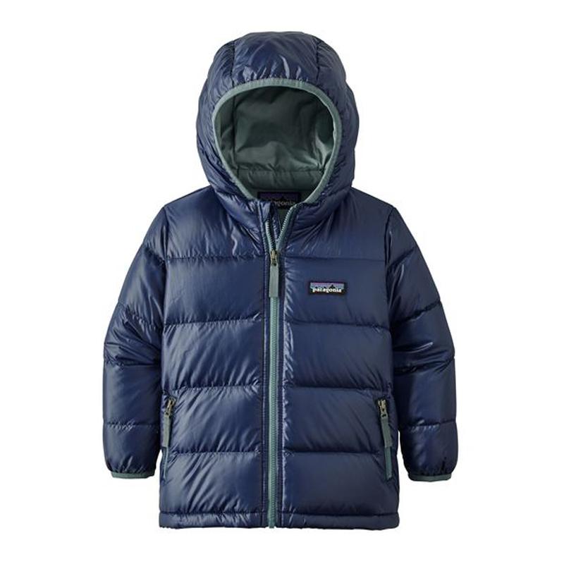 【送料無料】パタゴニア(patagonia) Hi-Loft Down Sweater Hoody ハイロフト ダウンセーターフーディBaby's 5T CNY 60493