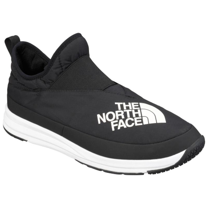 【送料無料】THE NORTH FACE(ザ・ノースフェイス) NSE TRACTION LITE MOC 「KIMONO」 8/26.0cm KK(TNFブラック×ブラック) NF51885