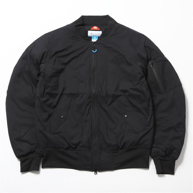 Columbia(コロンビア) Santiago Valley Jacket(サンティアゴ ヴァレイ ジャケット) Men's M 010(BLACK) PM5625