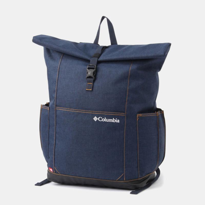 【送料無料】Columbia(コロンビア) Ellis Brook Outdry Backpack(エリス ブルック アウトドライ バックパック 25L 464(COLLEGIATE NAVY) PU8271