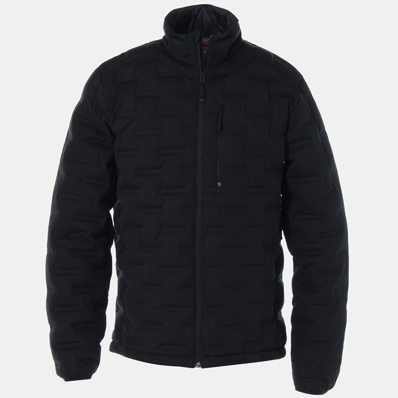 マウンテンハードウェア Stretch DownDS Jacket M 010(BLACK) OE0554