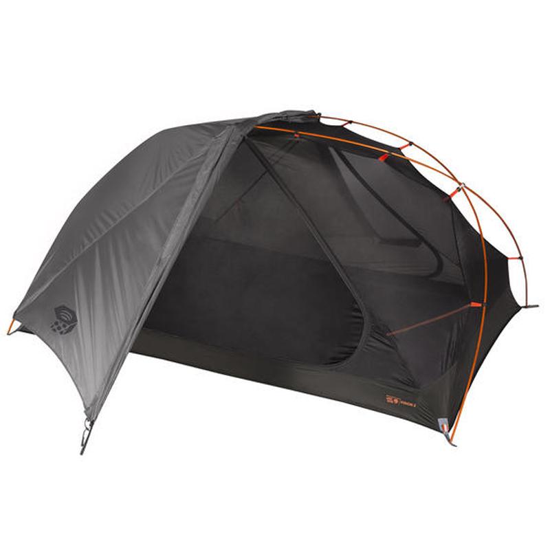 マウンテンハードウェア Vision 2 Tent(ヴィジョン 2 テント) 073(MANTA GREY) OU1757