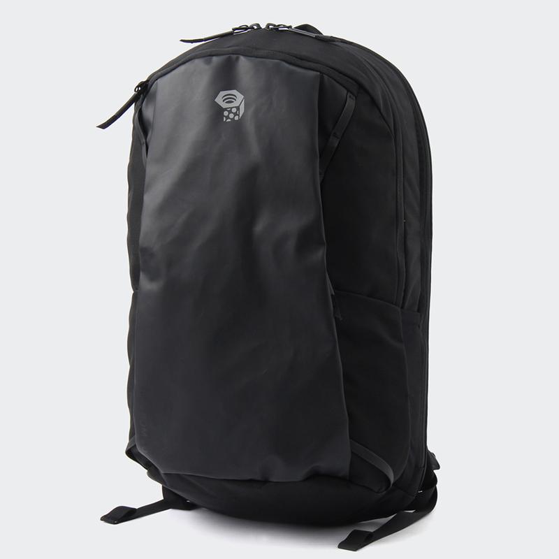 【送料無料】マウンテンハードウェア Folsom 20 Backpack(フォルサム 20 バックパック) R 010(BLACK) OU7858