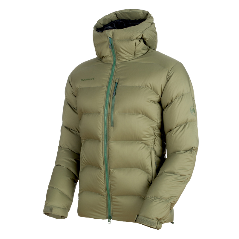 MAMMUT(マムート) Xeron IN Hooded Jacket Men's XS clover 1013-00700