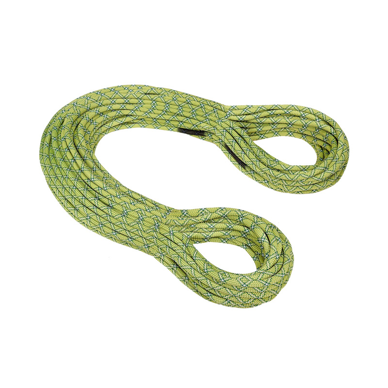 MAMMUT(マムート) 9.5 Infinity Protect 50m yellow×emerald 2010-02701
