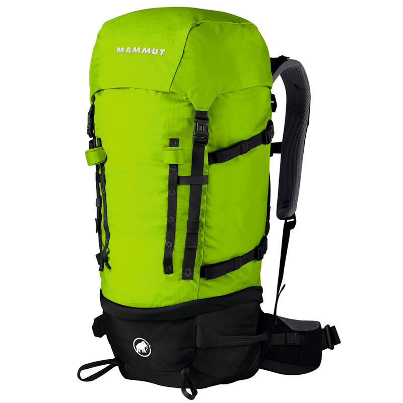 MAMMUT(マムート) Trion Advanced 32+7L sprout×black 2510-03430