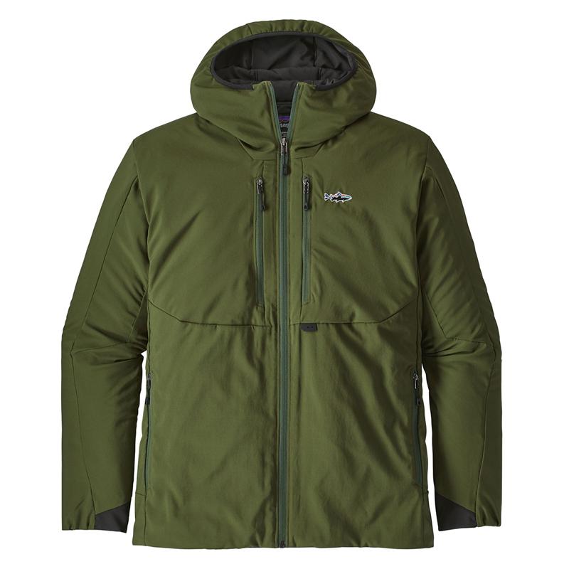 パタゴニア(patagonia) M's Tough Puff Hoody(メンズ タフ パフ フーディ) M NOMG(Nomad Green) 81761