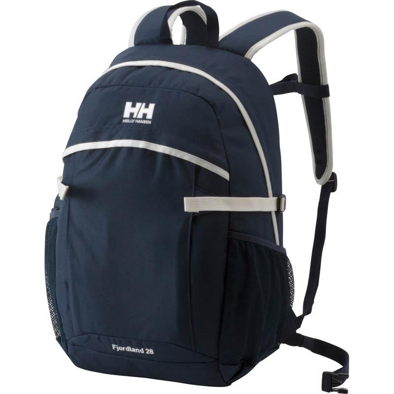HELLY HANSEN(ヘリーハンセン) HOY91707 Fjordland 28(フィヨルドランド 28) 28L HB(ヘリーブルー)
