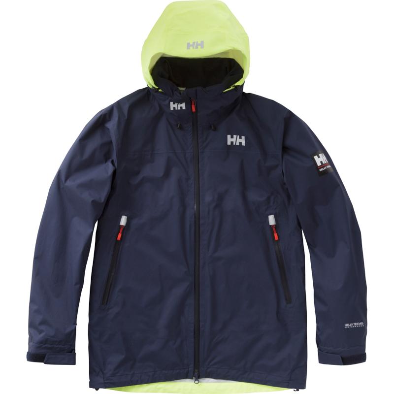 【送料無料】HELLY HANSEN(ヘリーハンセン) HH11800 Alviss Light Jacket(アルヴィース ライト ジャケット)Men's M HB(ヘリーブルー)