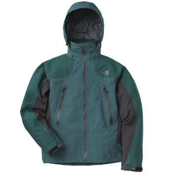 THE NORTH FACE(ザ・ノースフェイス) HYBRID IRON MASK JACKET M AS(アンデスグリーン) NP15809