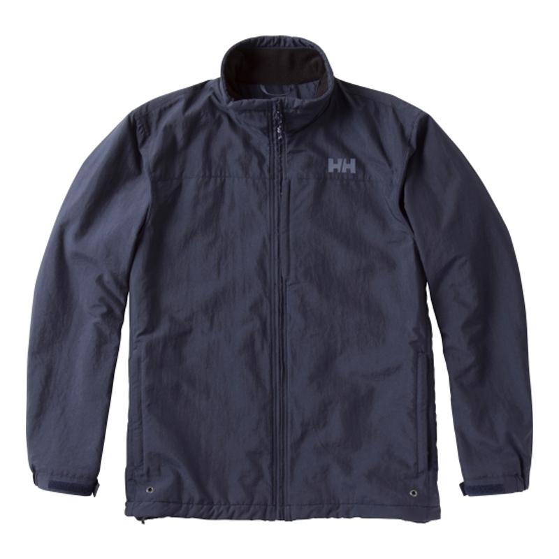 HELLY HANSEN(ヘリーハンセン) HH11864 RONGLINING JACKET(ロンライニング ジャケット) Men's L HB(ヘリーブルー)
