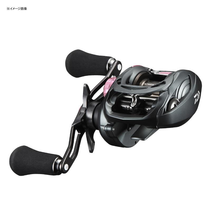 ダイワ(Daiwa) キャタリナTW 100PL-RM 00630015